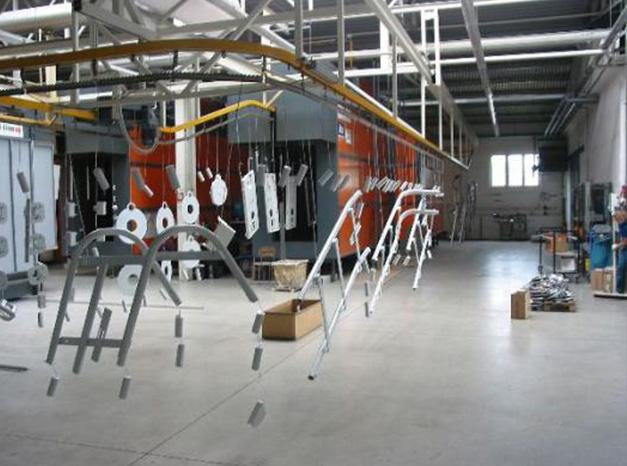 Producción LV3